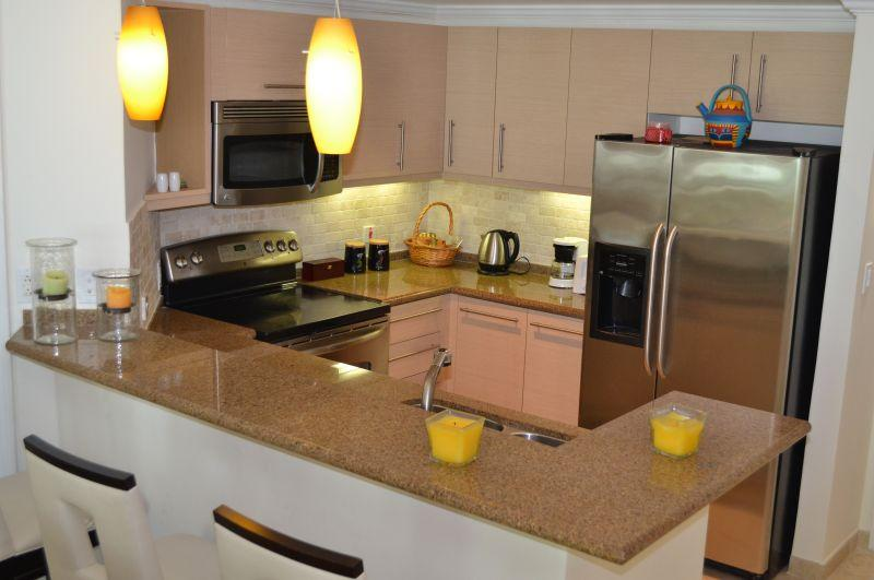 Sapphire Beach 111 - Image 1 - Dover - rentals