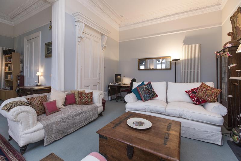 Ladbroke Gardens III - Image 1 - London - rentals