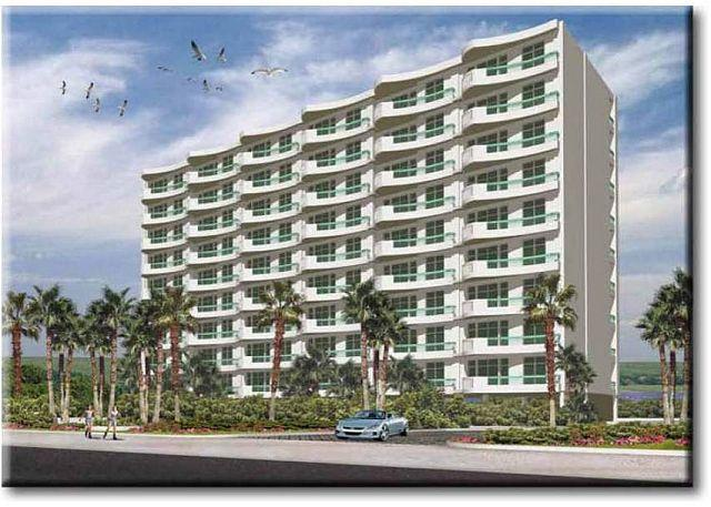 Ocean Grove Penthouse Unit - Beachfront, Wi-Fi, Penthouse Unit - Galveston - rentals
