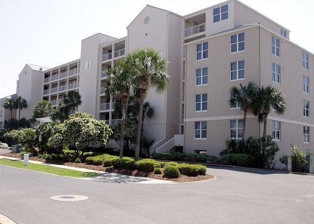 Magnolia House at Destin Pointe - Private Condo With Best View In Destin - Destin - rentals