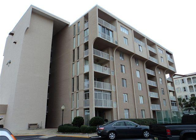 Dolphin Point A Building - Harbor Front Condo On Destin's Holiday Isle - Destin - rentals