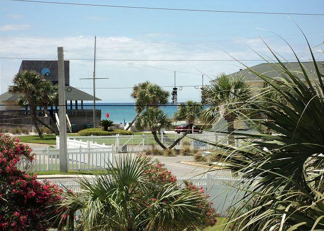 View - Great Studio Located on Holiday Isle in Destin, Florida - Destin - rentals