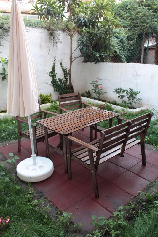 Garden Pink! - Pink House - Ideal for Big Groups - Istanbul - rentals