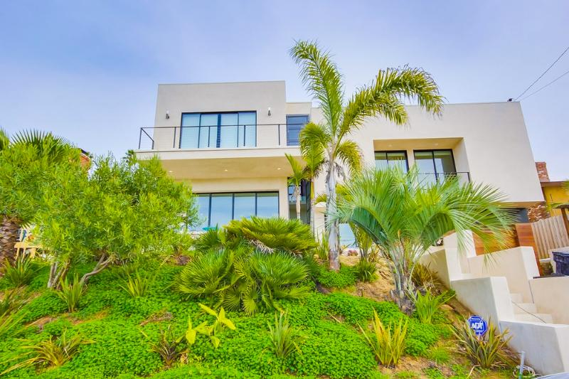 Villa Luxe- Dream Home on Sunset Cliffs - Sunset Cliffs Ocean View Dream Home - Pacific Beach - rentals