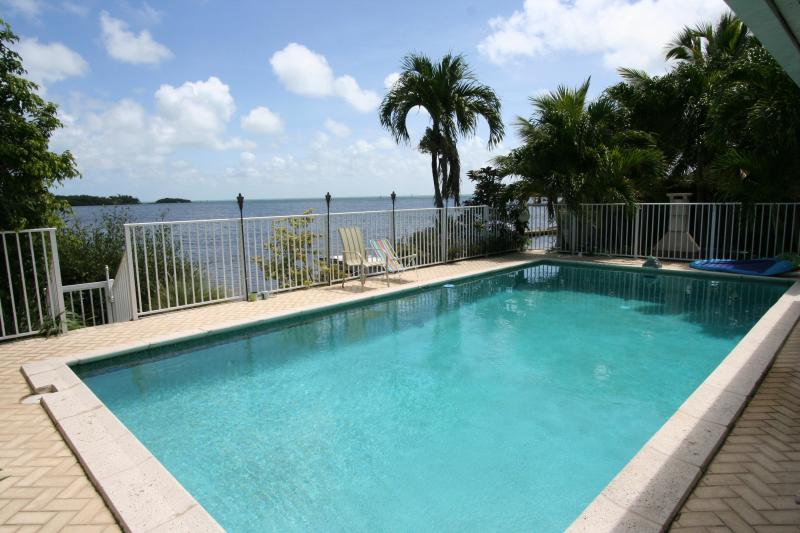 Florida Keys Vacation Rental by Coco Plum Vacation Rentals - Incredible Open Gulf Views from Bird of Paradise - Marathon - rentals