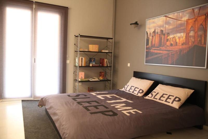 A Beautiful Studio Apartment in Athens - Image 1 - Athens - rentals