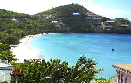 Morne Rouge Apartment on the Bay - Grenada - Morne Rouge Apartment on the Bay - Grenada - South Coast - rentals