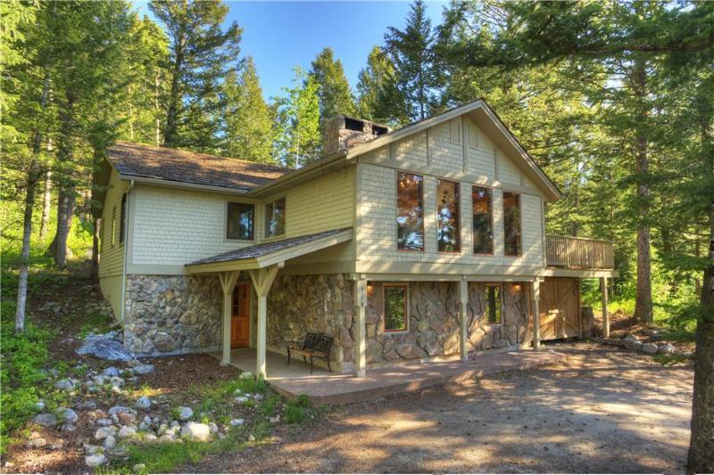 5Bd/3.5 Ba Tuckaway House - Image 1 - Teton Village - rentals
