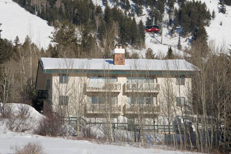 2.5Bd/2.5Ba Whiteridge - Image 1 - Teton Village - rentals