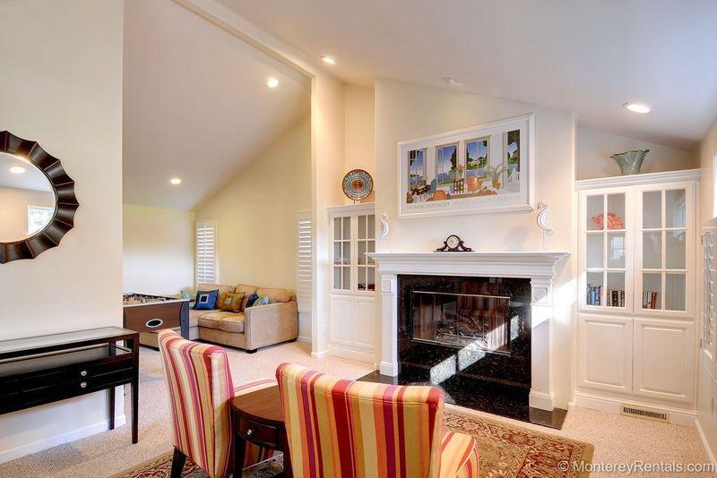 Seabreeze - Image 1 - Pacific Grove - rentals