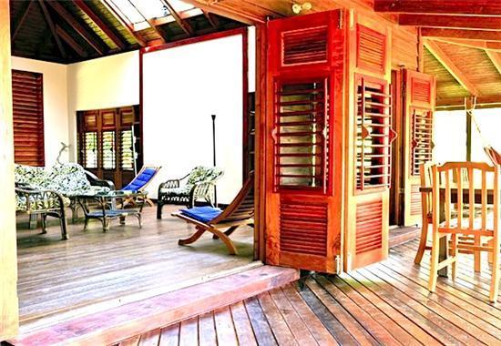 Amarylis House - Grenada - Amarylis House - Grenada - Crochu - rentals