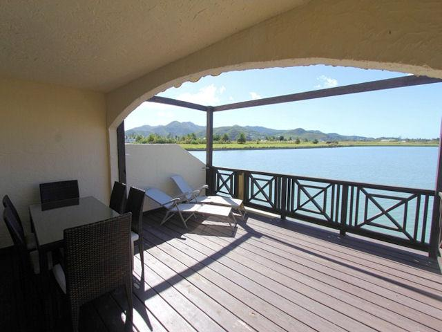 Villa 403H, North Finger - Image 1 - Jolly Harbour - rentals