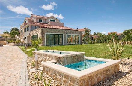 Holiday villa for rent, Murter, Sibenik - Image 1 - Murter - rentals