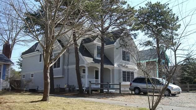 14 Pine Ave - Image 1 - Mashpee - rentals