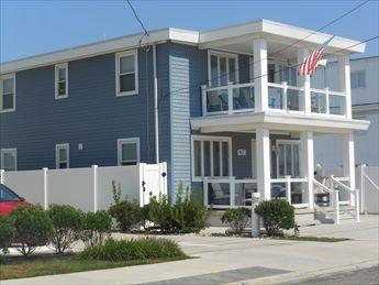 417 E. Monterey Avenue #1 - Image 1 - Wildwood Crest - rentals