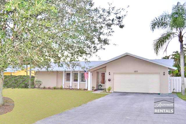 Spacious 4br pool home in Lely Golf Estates - Image 1 - Naples - rentals