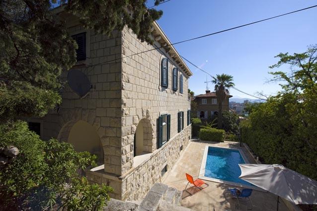 Luxury holiday villa in Split - Image 1 - Split - rentals