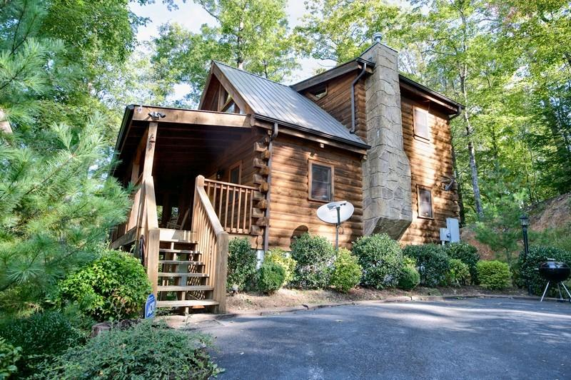 AFTERNOON DELIGHT - Image 1 - Pigeon Forge - rentals