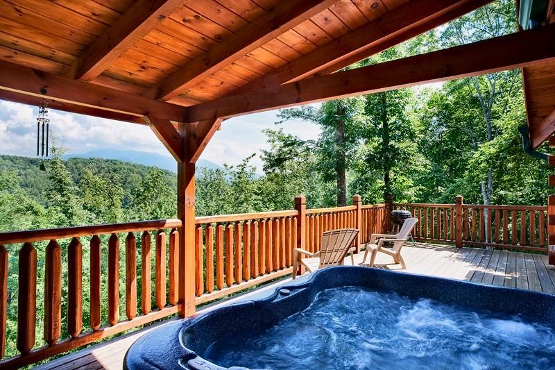 SWEET DREAMS - Image 1 - Sevierville - rentals