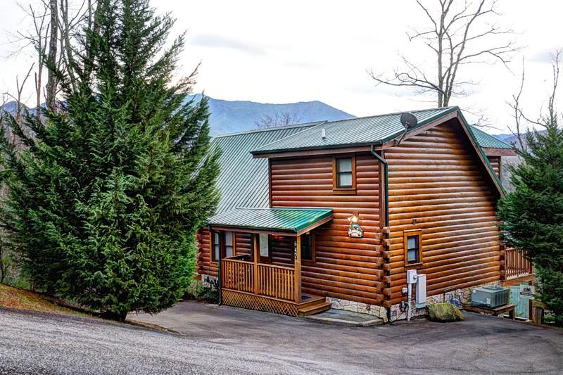 BEARFOOT LODGE - Image 1 - Gatlinburg - rentals