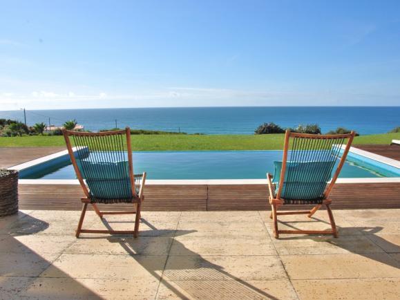 Villa - Praia Grande - Image 1 - Sintra - rentals