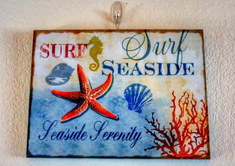 Seaside Serenity - Image 1 - Seaside - rentals