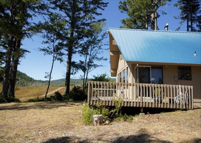 Doe Hill Cottage Vacation Rental - Image 1 - Netarts - rentals