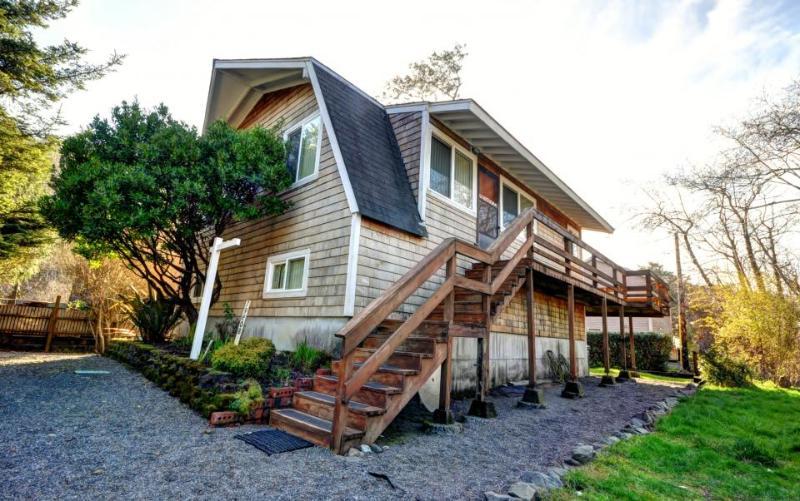Cannon Resort - Image 1 - Arch Cape - rentals