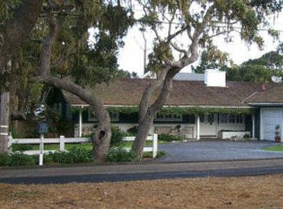 Ocean View Ranch Home - Image 1 - Pebble Beach - rentals