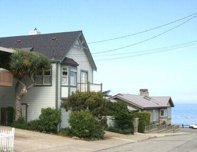 Ocean View Home - Image 1 - Pacific Grove - rentals