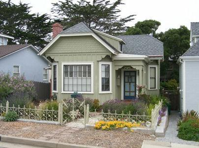 Victorian Home - Image 1 - Pacific Grove - rentals