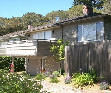 Cozy Ranch with Peaks of Ocean - Image 1 - Carmel - rentals