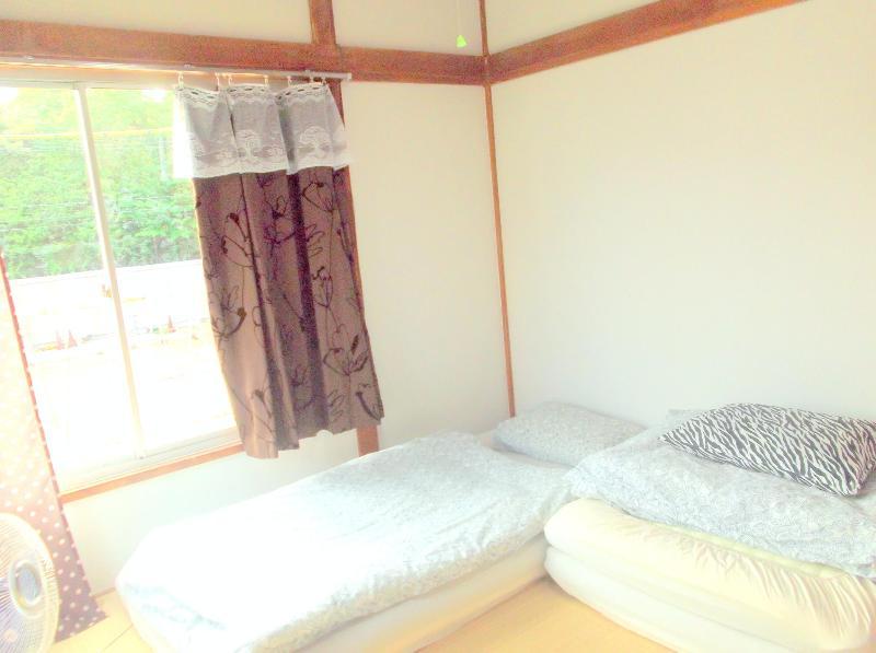 Bedroom - Roppongi - Minato - rentals