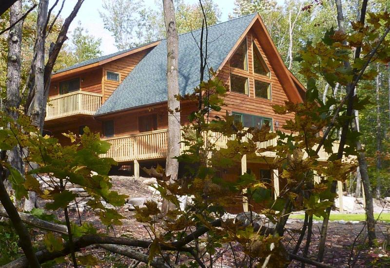 Rocky River Chalet - Rocky River Chalet - On Ausable River! - Wilmington - rentals