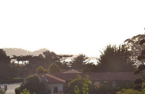 Ocean, Point Lobos & Carmel Mission Views - Image 1 - Carmel - rentals