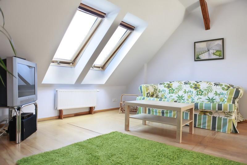 Sopot Apartment living room 1 - Sopot Apartment - Sopot - rentals