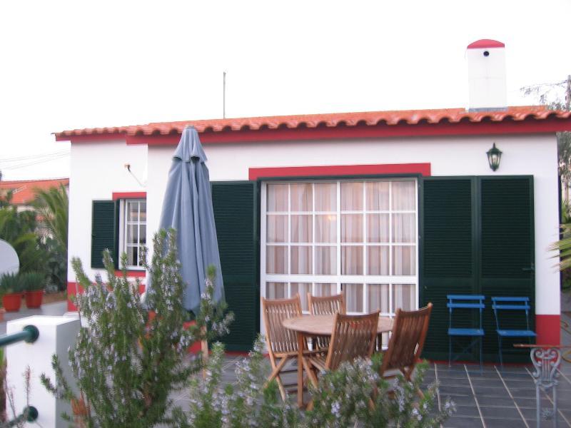 Holiday home Porto Santo - Image 1 - Porto Santo - rentals