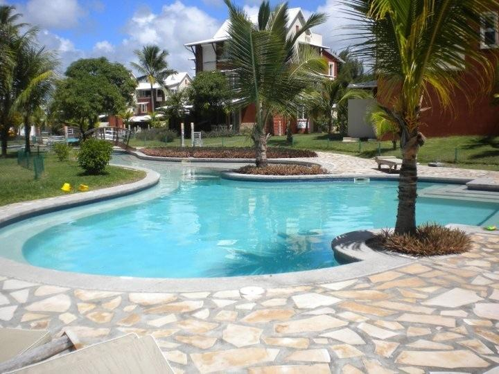 Cape Garden Residence - Penthouse for 4 persons - Cape Garden Residence - Grand Baie - rentals