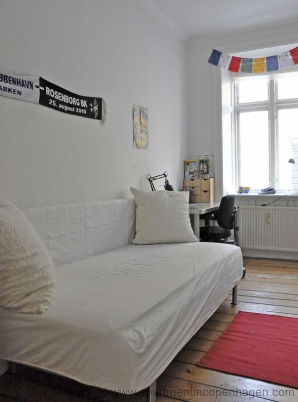 Westend - Close To Tivoli - 335 - Image 1 - Copenhagen - rentals