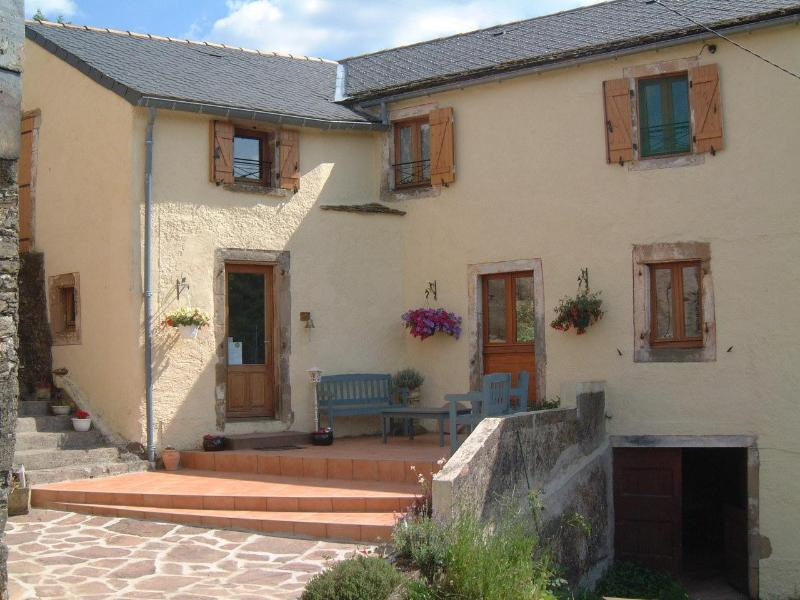 Le Gouty - Image 1 - Aveyron - rentals