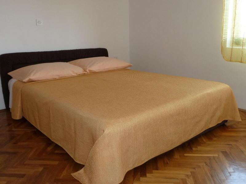 Bedroom - Apartment Tomic  A3 - sea view (2+3) - Mastrinka - Ciovo - rentals