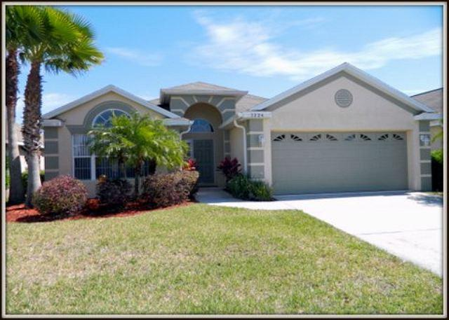 Luxury 3 Bed 2 Bath Mission Park Pool Home, with Games Room (AV3224CR) - Image 1 - Clermont - rentals