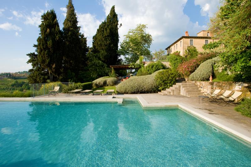 1592 - Image 1 - Province of Florence - rentals