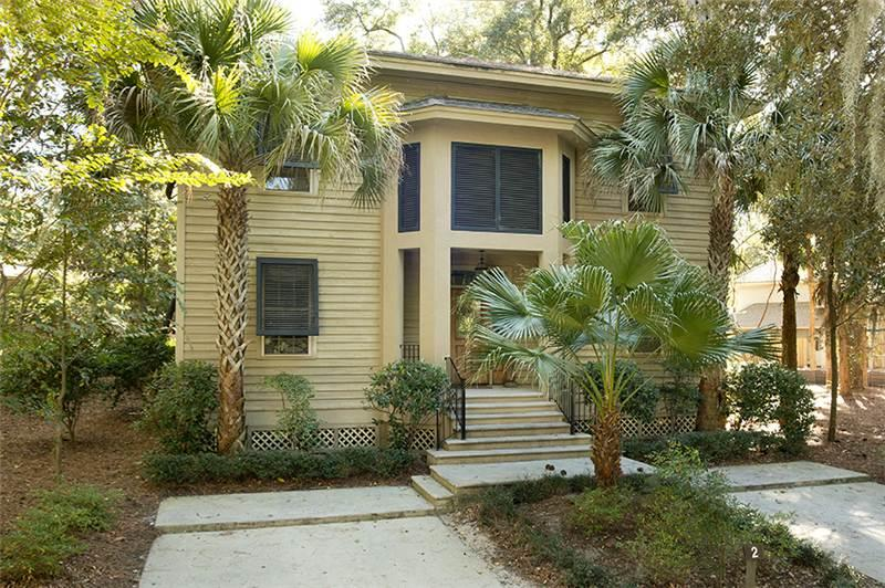 Canvas Back 02 - Image 1 - Hilton Head - rentals