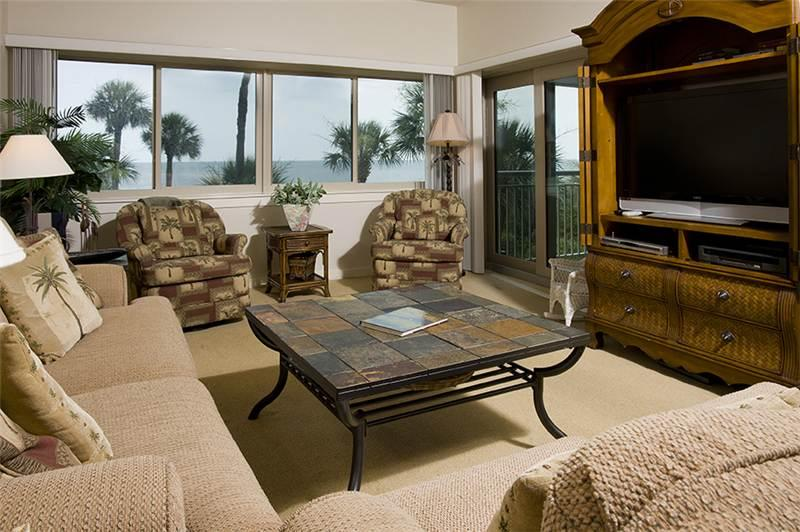 Captain's Walk 467 - Image 1 - Hilton Head - rentals