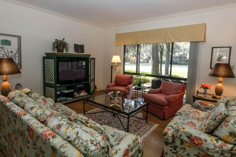 Gleneagle Green 2535 - Image 1 - Hilton Head - rentals
