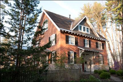 Red Brick Carriage House - Red Brick Carriage House - Saratoga Springs - rentals