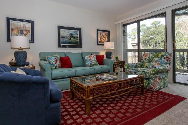 Lighthouse Tennis 2413 - Image 1 - Hilton Head - rentals