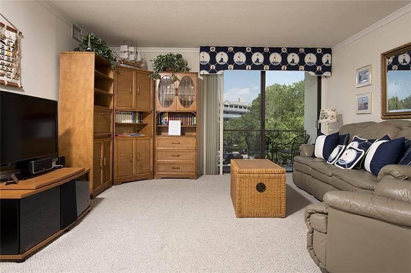 Mariners Way 676 - Image 1 - Hilton Head - rentals