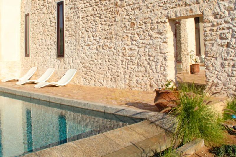 Villa Azir A Prestigious Riad-style Villa - Image 1 - Essaouira - rentals